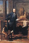 BATONI, Pompeo Portrait of Charles Crowle oil painting picture wholesale