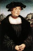 CRANACH, Lucas the Elder Hans Melber gfh oil painting picture wholesale