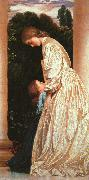 Lord Frederic Leighton Sisters oil painting picture wholesale