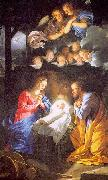 Philippe de Champaigne The Nativity Sweden oil painting reproduction