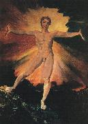 William Blake Glad Day USA oil painting reproduction
