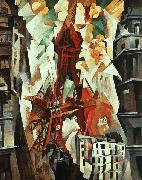 Delaunay, Robert Delaunay, Robert oil painting picture wholesale