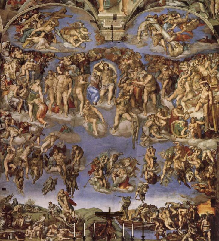 michelangelo buonarrotis the last judgement essay Michelangelocom a new project is coming to you revolutionizing social media michelangelocom get an invite if you want to know what will expect you here.